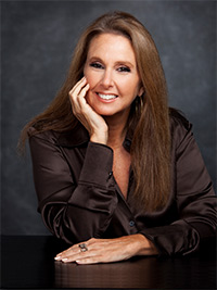 Photo of Shari Arison