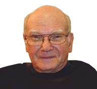 Photo of Don Bauder