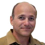 Photo of Radio Talk Show Host Joe Vecchio