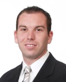 Photo of Georgetown Accountant Ryan Selhorn