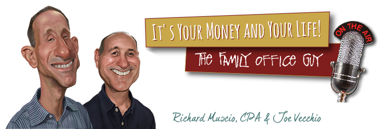 It's Your Money and Your Life Radio Show