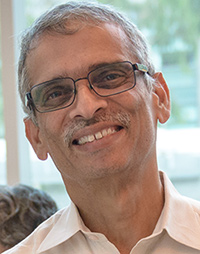 Image of Dr. Rao