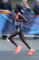 female-winner-nyc-marathon New York City Marathon