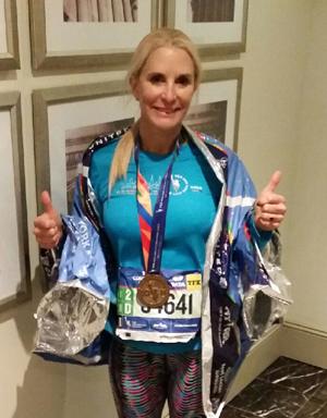 mari-muscio-nyc-marathon New York City Marathon