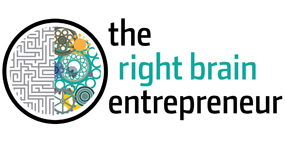 the-right-brain-entrepreneur-logo Right Brain Consultant