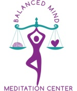 Balanced Mind Meditation Center Logo