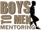 Boys to Men Logo