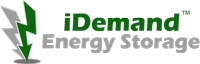 iDemand Energy Storage Logo