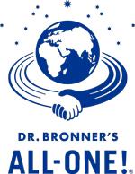 Dr Bronner's logo
