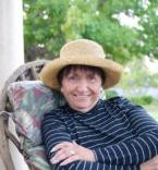 Patricia Benke