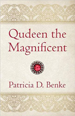 Book Cover Qudenn the Magnificant