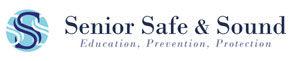 Senior Safe and Sound Logo