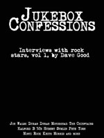 Jukebox Confessions book cover