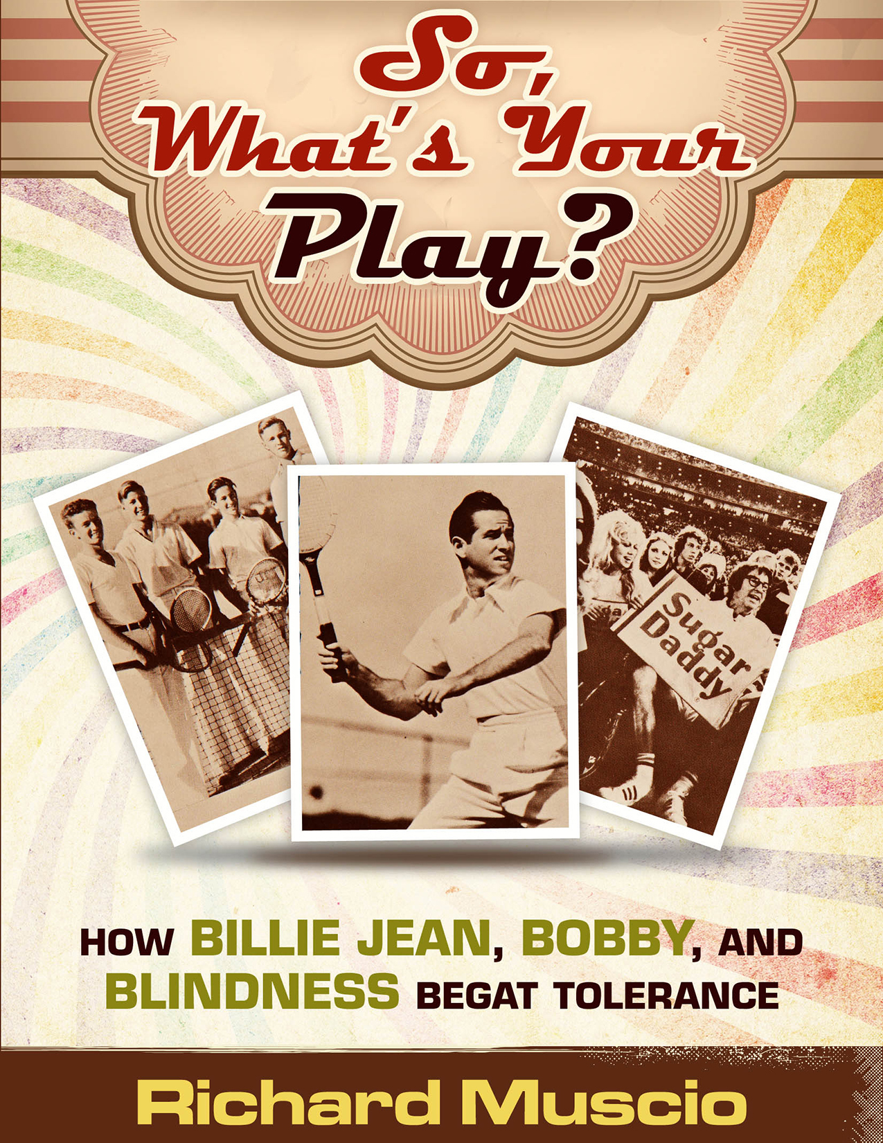 so whats your play book cover